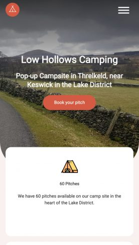 Lowhollows Mobile